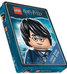 Copertina di Lego Harry Potter Set Regalo