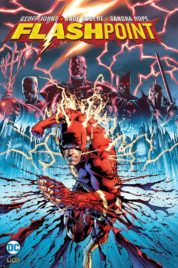 Flashpoint n.1 (Ristampa)