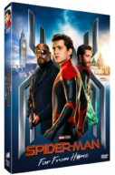 Spider-Man: Far From Home – DVD