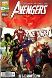 Avengers n.118