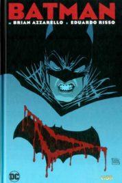 Batman di Brian Azzarello & Eduardo Risso
