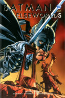 Batman Library – Elseworlds