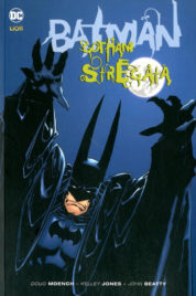 Batman Library – Gotham Stregata