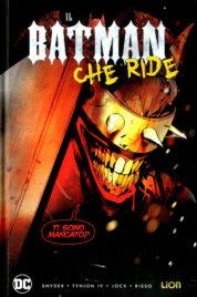 Grandi Opere DC – Il Batman Che Ride
