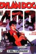 Dylan Dog n.400 A – Claudio Villa