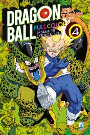 Dragon Ball Full Color n.24 – La saga dei Cyborg e di Cell (4 di 6)