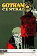 Gotham Central n.11