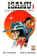 Sam Il Ragazzo Del West n.1