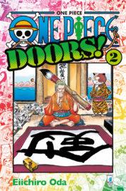 One Piece Doors! n.2
