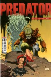 Predator n.16