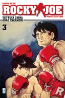 Rocky Joe Perfect Edition n.3 (DI 13)