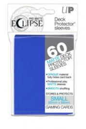 Ultra Pro – PRO-Matte Eclipse Standard 60 pz Blu