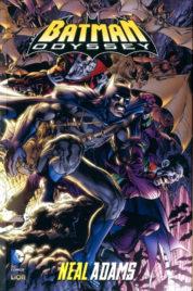Batman Library – Odissey n.2