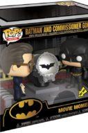 Movie Moments – Batman and Commissioner Gordon – Funko Pop 291