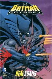 Batman Library – Odissey n.1