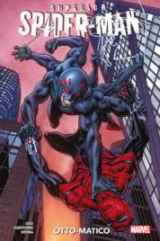Superior Spider-Man Otto-Matico