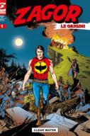 Zagor – Le Origini n.1 – Clear Water