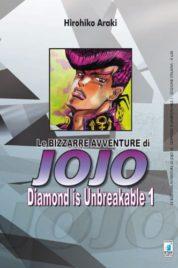 Diamond is Unbreakable – Le Bizzarre avventure di Jojo – Saga Completa