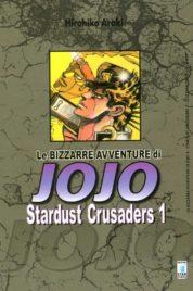 Stardust Crusaders – Le bizzarre avventure di Jojo – Saga Completa