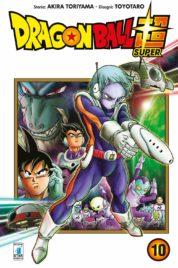 Dragon Ball Super n.10
