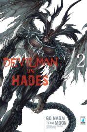 Devilman vs. Hades n.2 – Storie di Kappa 245