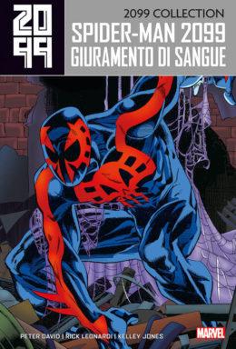 Copertina di 2099 Collection – Spider-Man 1