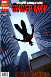 Miles Morales: Spider-Man n.5