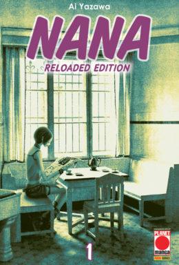 Copertina di Nana Reloaded Edition – Saga Completa
