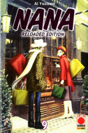 Nana – Reloaded Edition n.9