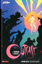 Outcast n.7 – Cartonato