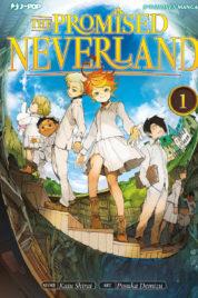 The Promised Neverland – Saga Completa