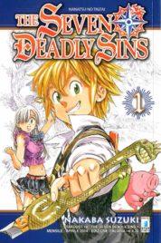 The Seven Deadly Sins – Saga Completa