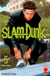 Slam Dunk n.5 di(20)
