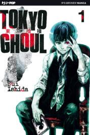 Tokyo Ghoul – Saga Completa