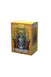 Dragon Shield Art Sleeves Classic – Christmas Dragon 100pz