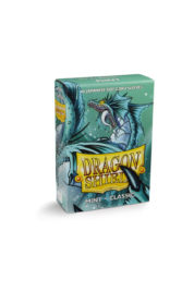 Dragon Shield – Mint Classic