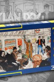 Puzzle – Dylan Dog