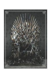 Game Of Thrones Iron Throne Puzzle