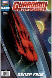 Guardiani Della Galassia n.81 – Guardiani Della Galassia 7
