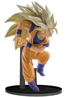 Copertina di Dragon Ball Super Goku SS 3 Re-Run