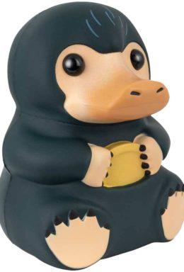 Copertina di Animali Fantastici Niffler Anti-Stress Doll
