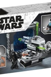 Lego 75246 – Star Wars – Cannone Della Morte Nera