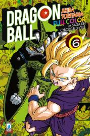Dragon Ball Full Color n.26 – La saga dei Cyborg e di Cell (6 di 6)