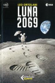 Leo Ortolani – Luna 2069