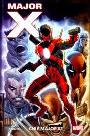 Major X – Chi è Major X?