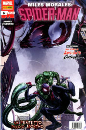 Miles Morales: Spider-Man n.6