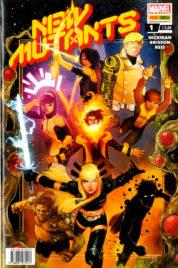 New Mutants n.1