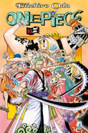 One Piece n.93 – Young 309