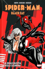 Marvel Deluxe – Spider-Man/Black Cat – La Malvagità degli Uomini