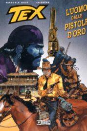 Tex – L'Uomo dalle Pistole d'Oro